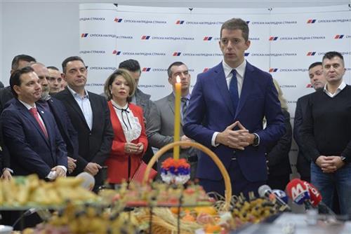 Gjuriq: Beogradi është i hapur për të gjetur kompromis për zgjidhjen e problemit me Kosovën