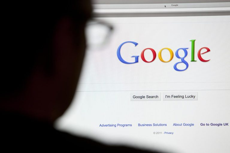 BE-ja godet Google me gjobë mbi një miliard euro