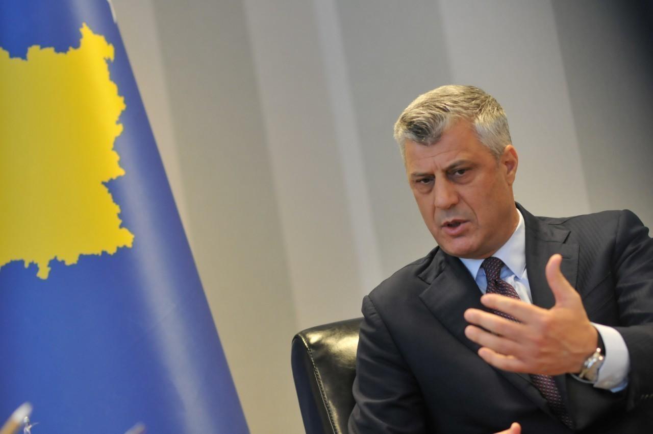 """""""Në asnjë rrethanë, Gazivoda, veriu i Mitrovicës dhe Trepça nuk do të shkëputen nga Kosova"""""""