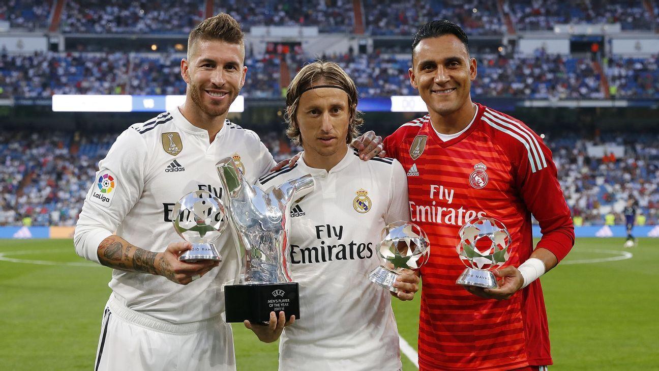 Ylli i Real Madridit: Mund të fitojmë kur të duam