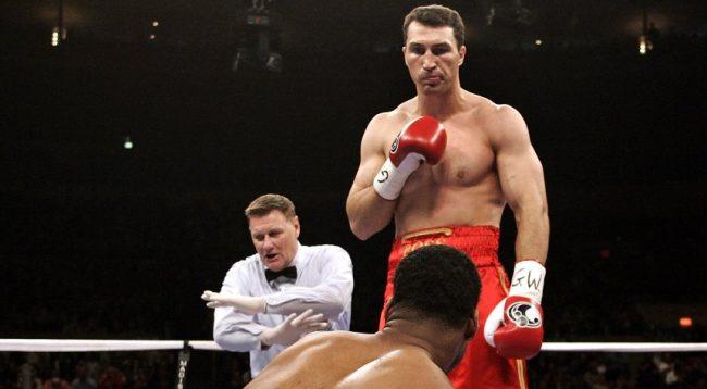 Klitschko po rikthehet në ring, do të përballet me kundërshtarin britanik
