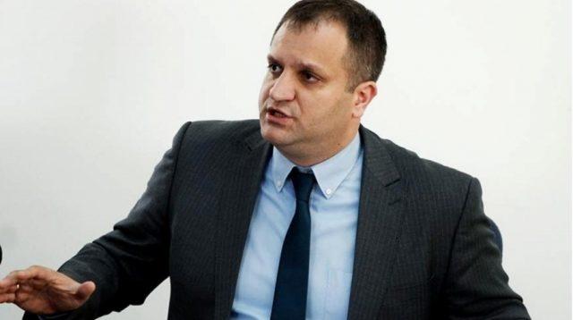 Shpend Ahmeti flet për mbylljen e 'Bondsteel', e tregon mesazhin e amerikanëve