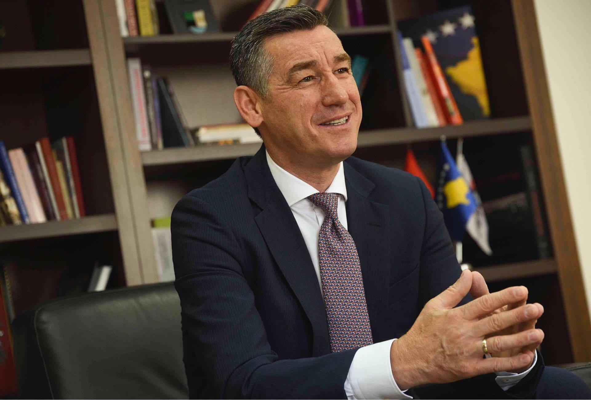 Veseli: Gjykata Speciale do të jetë sfidë për Kosovën