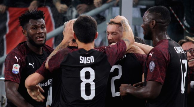 Një tjetër super lojtar po largohet nga Milani