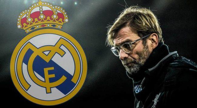 Real Madrid e do, Klopp bën deklaratë të madhe