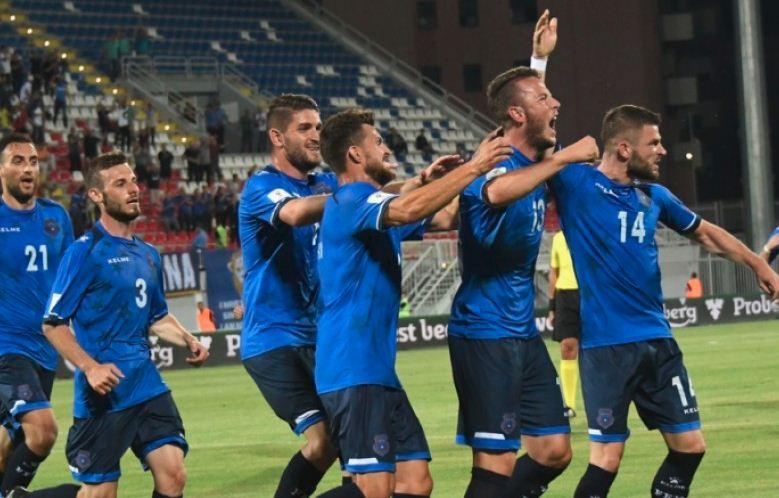 Vit i ri me prurje të reja, Kosovës i bashkohen dy lojtarë të rinj