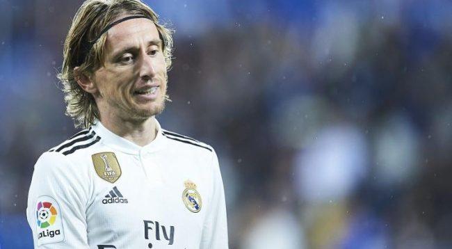 Modric refuzon sërish Realin, dëshiron transferimin te kjo skuadër