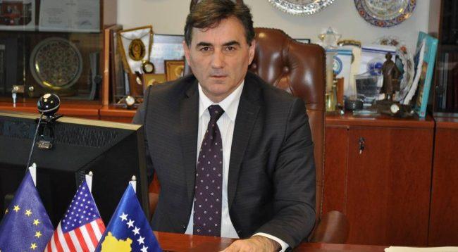 Qeveria e aprovoi vendimin e propozuar nga Ministri Yagcilar për strukturat e iniciativës për hapjen e të dhënave të Qeverisë