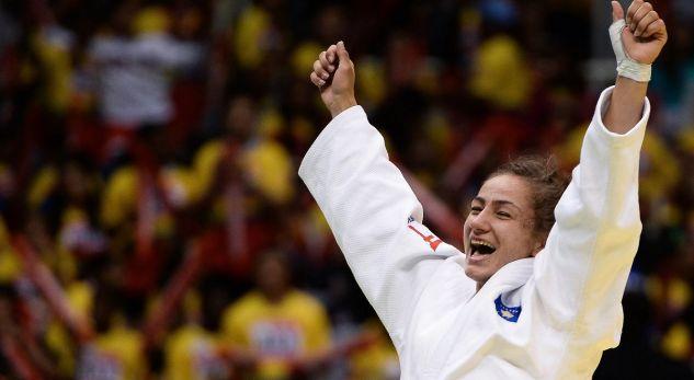 Kosova ia kalon edhe Japonisë në xhudo
