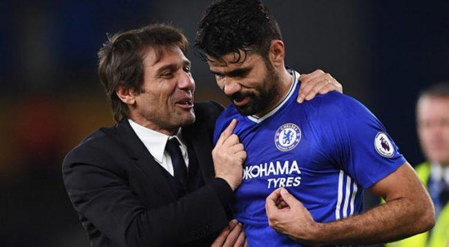 Mesazhi i Contes që po i kushton 100 milionë euro Chelsea
