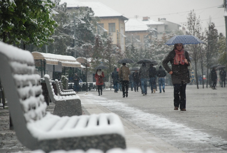 Si do të jetë moti në Kosovë në ditën e fundit të nëntorit dhe në javën e parë të dhjetorit?