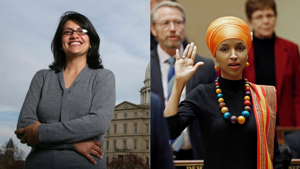 Betohen dy myslimane – hera e parë në histori të Kongresit Amerikan