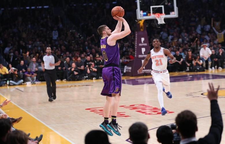 """Lakers """"turpërohen"""" pa Lebron"""