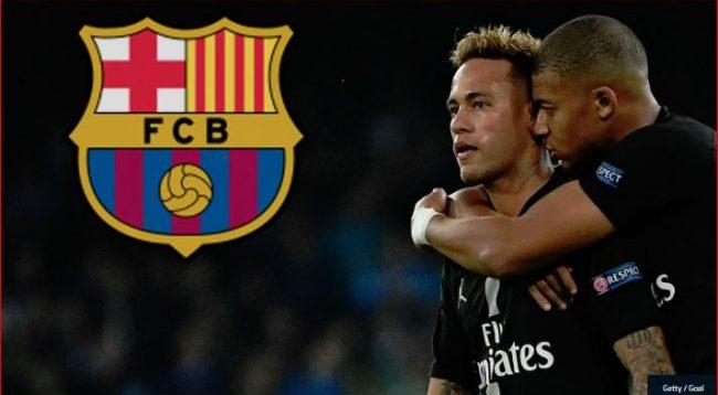 Neymar te Barcelona? Babai i tij zbulon të vërtetën