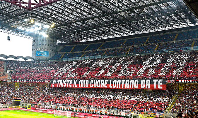 Zbulohet emri i trajnerit të ri të Milanit