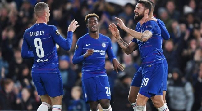 Barcelona me transferim shokues nga Chelsea