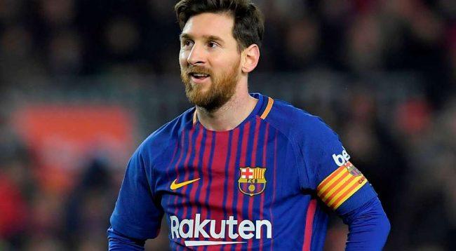Roma dëshiron transferimin e Messit në janar