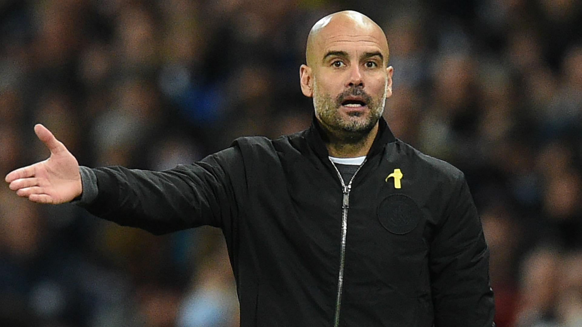 Klopp: Guardiola është trajneri më i mirë i epokës sonë