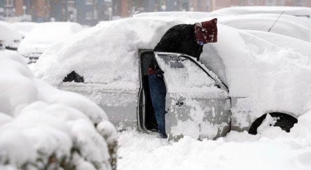 Si do të jetë moti në Kosovë gjatë janarit?