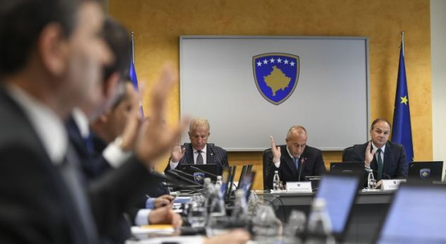 Qeveria e Kosovës ndan 20 mijë euro për Katedralen Notre Dame