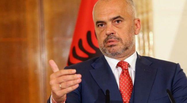 Mbyllja e basteve, ja realiteti në Shqipëri sipas Ramës