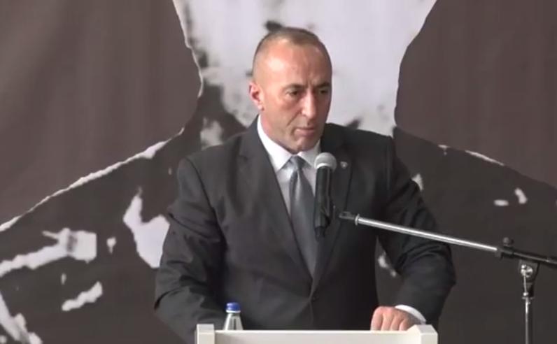 Haradinaj tregon se çka po i kërkojnë Kosovës ndërkombëtarët në shkëmbim të njohjes nga Serbia