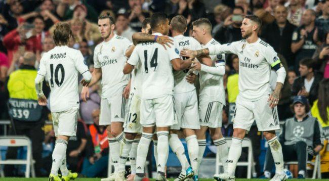 Cilin lojtar po e transferon Real Madridi