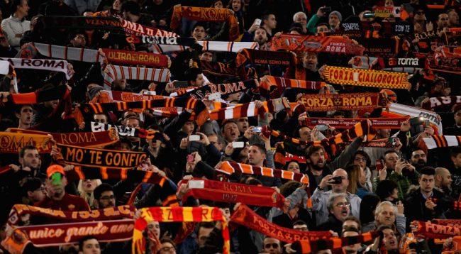 Roma po e transferon top lojtarin e rivalit nga Serie A
