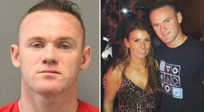 Rooneyt nuk po i ndalen lajmet e këqija