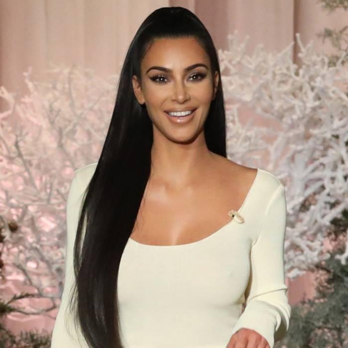 Mesazhi i veçantë për Kim Kardashian nga ky person i dashur