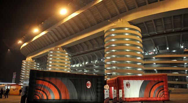 Do të 'dridhet' Serie A nga ky transferim i Milanit