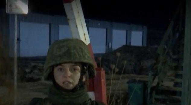 Ushtarja që bëri rojë në kazermën e FSK-së në natën e ndërrimit të moteve