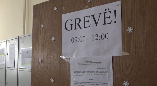 Edhe shërbyesit civilë paralajmërojnë grevë