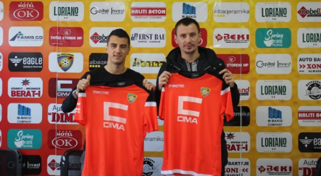 Zemërohen tifozët pasi klubi kosovar i transferon 2 futbollistë serbë