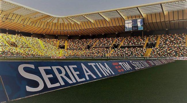 Nëse ndodhë kjo gjë, pezullohen ndeshjet e Serie A
