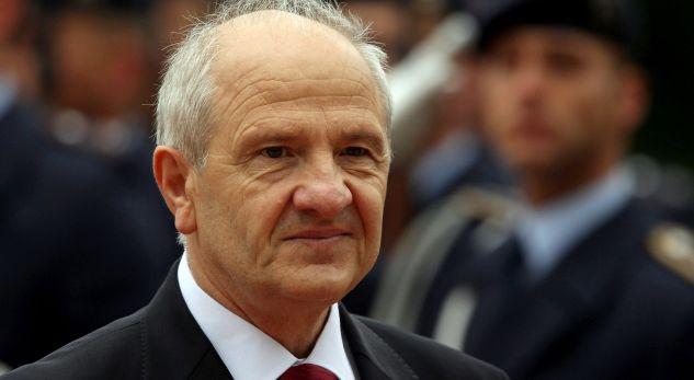Sejdiu tregon pse Rugova nuk u varros me ceremoni nga garda e TMK'së