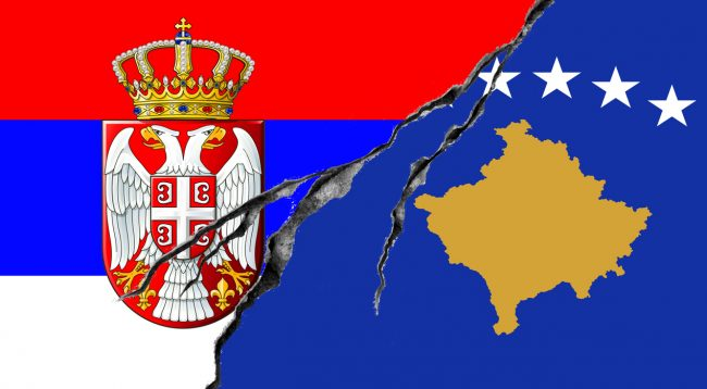 Serbia nuk e ndal lobimin për tërheqje të njohjes ndaj Kosovës