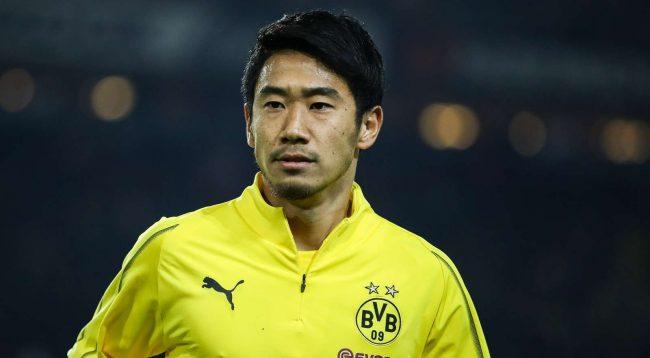 Dortmund mohon zërat për kalimin e Kagawa tek Bordeaux