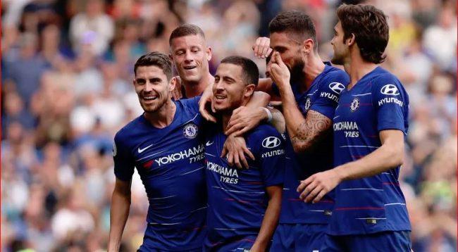Legjenda: Chelsea duhet ta transferojë këtë sulmues