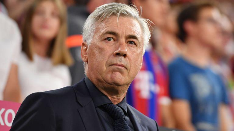 Ancelotti zbulon nëse Allan do të transferohet në PSG