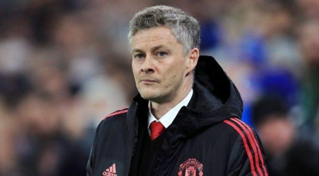 A po largohet Solskjaer nga Man Utd?
