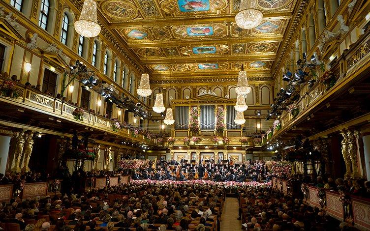 Koncerti i Vjenës, sot mbushi 60 vjeç
