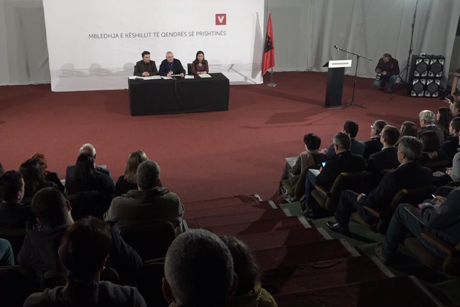 VV: Lufta e UÇK-së ishte çlirimtare ndaj një pushtuesi kriminal, të gjykohen ata që abuzuan me pushtetin