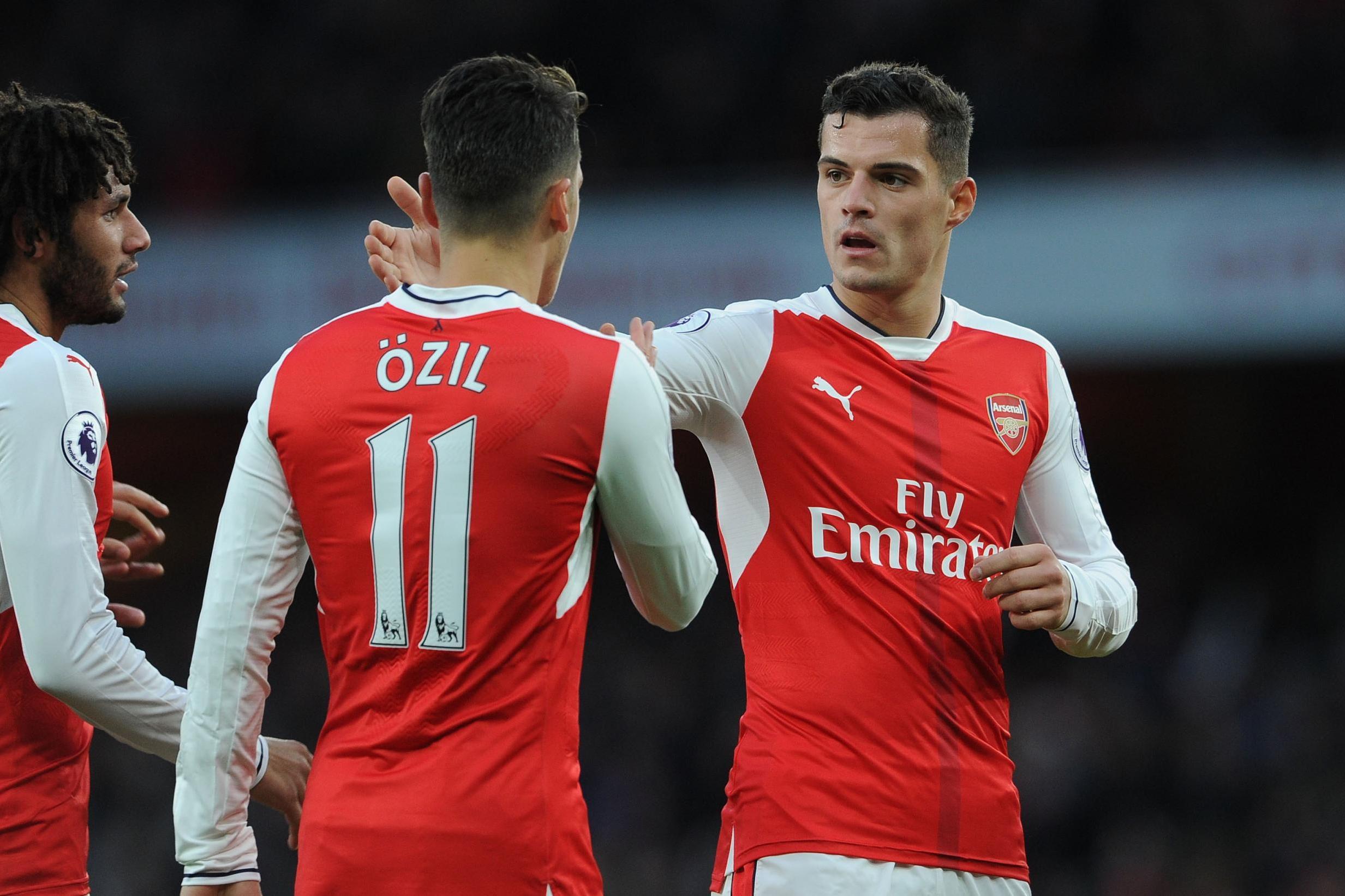 Emery e përzë nga Arsenali yllin e skuadrës