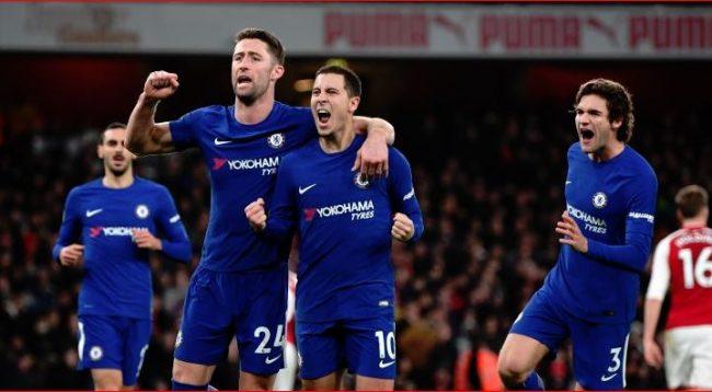 Pothuajse zyrtare: Lazio me transferim të madh nga Chelsea