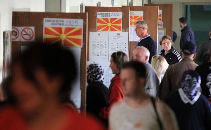 Zgjedhjet e parakohshme në Maqedonin e Veriut do i kushtojnë shtetit 4.5 milionë euro