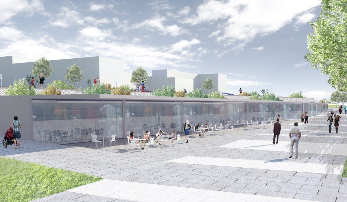 Ja kur do të nis ndërtimi i parkingut nëntokësor në Prishtinë