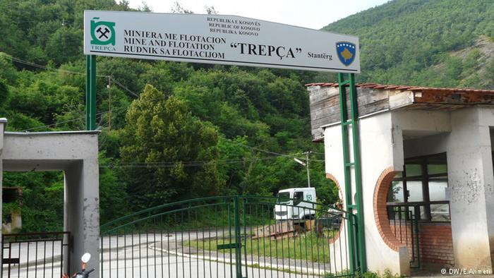 """""""Kyçja e temës për Trepçën në dialog qon në destabilizim"""""""