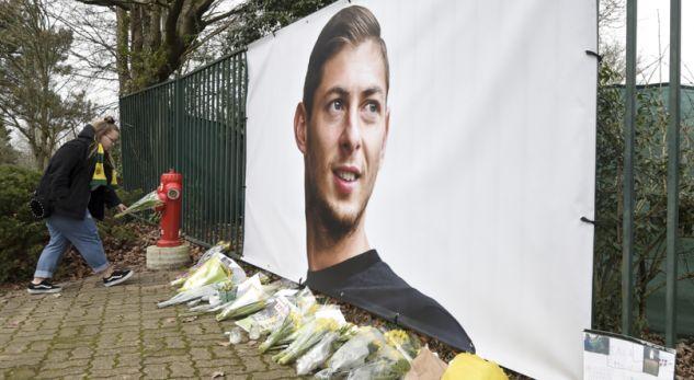 Gjendet aeroplani i futbollistit të zhdukur