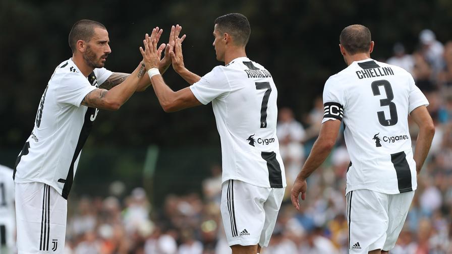 Tjetër gol në Torino